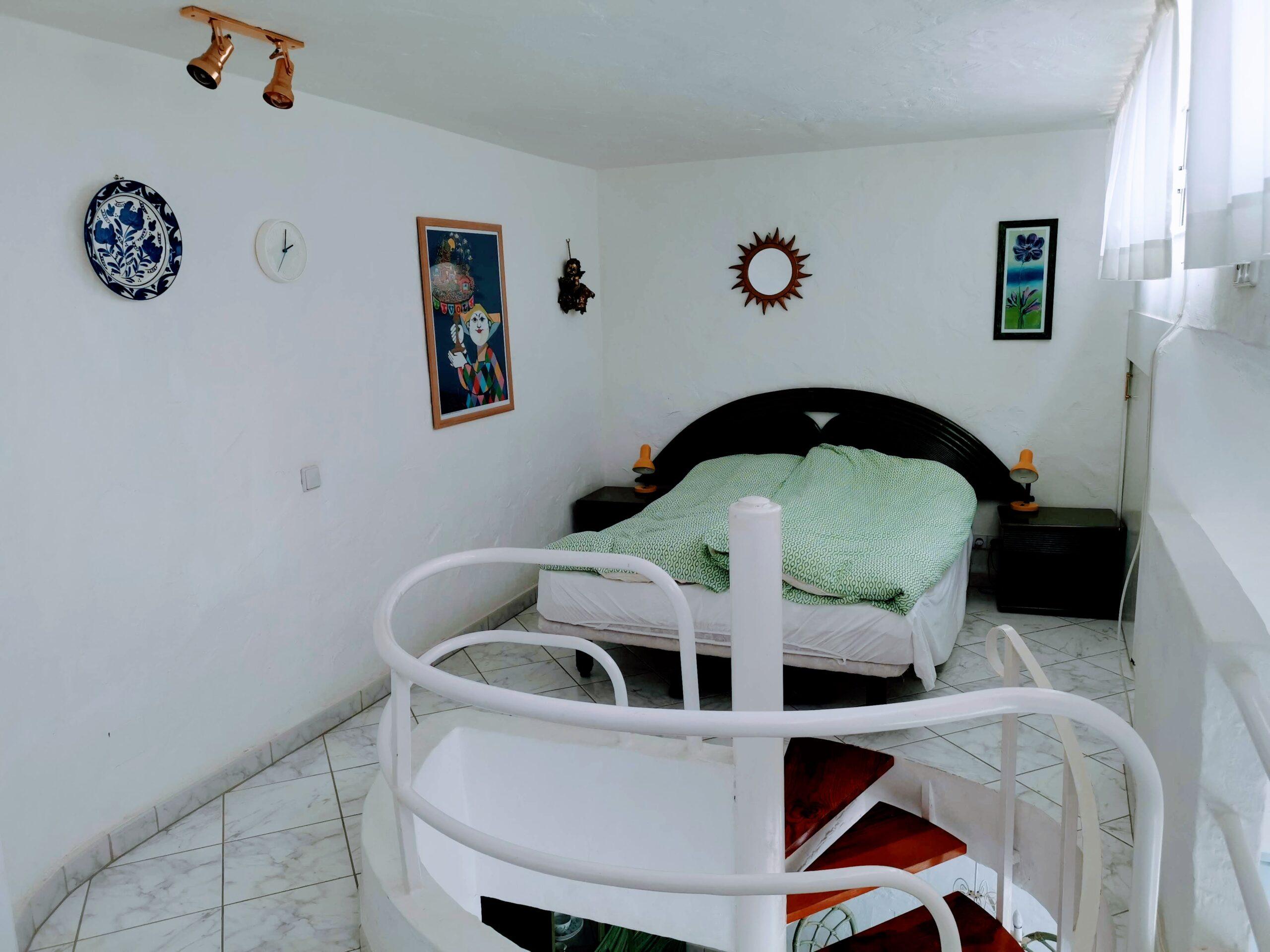 canaria.nu - Soveværelse